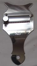 Inox Italy Truffle Slicer Slicing Utensil Kitchen Gadget Stainless Steel  - $24.87