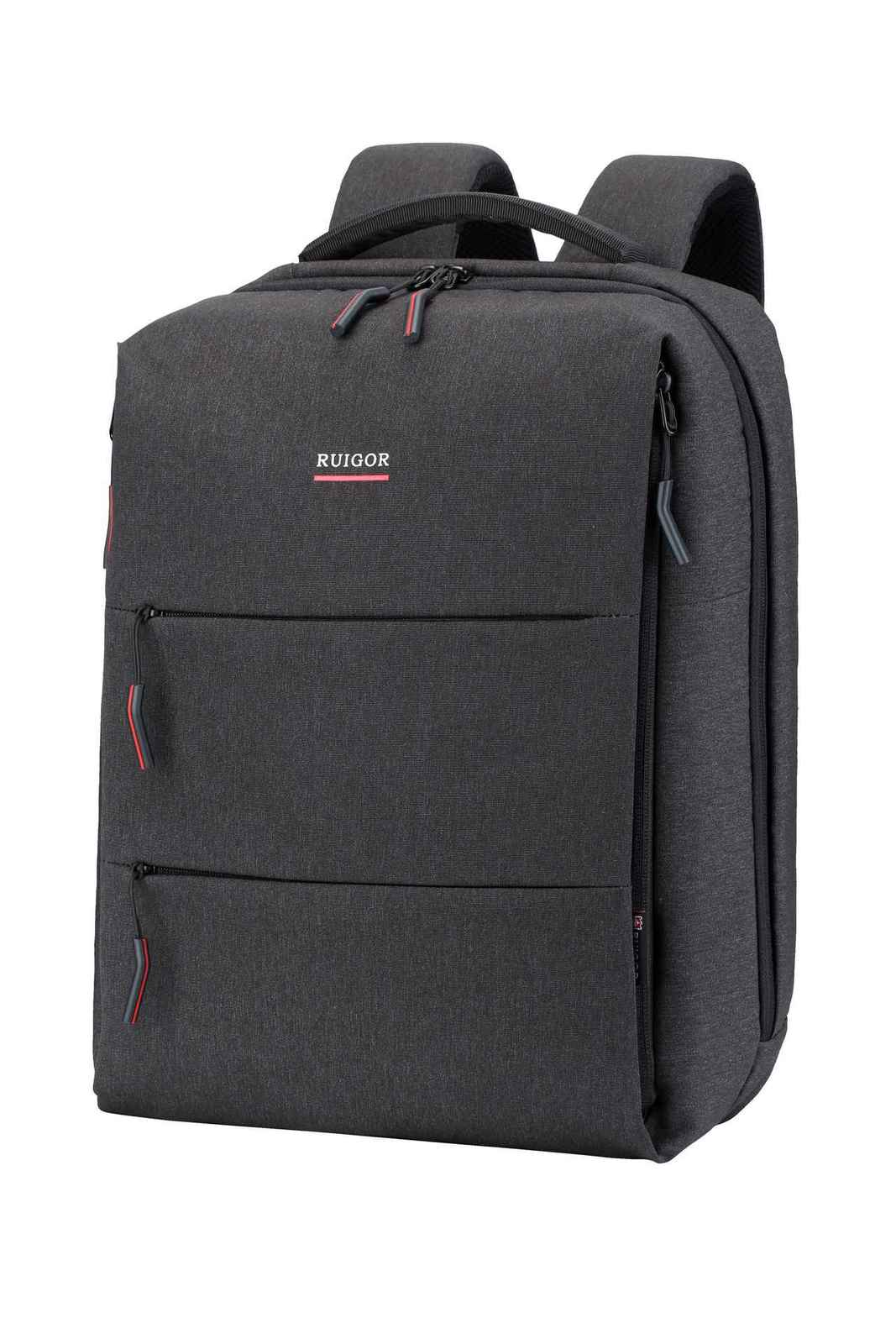 Primary image for RUIGOR CITY 37 Laptop Backpack Dark Grey
