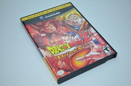 Dragon Ball Z: Budokai (Nintendo GameCube, 2003) - $8.99