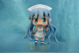 Weekly Shonen Champion 40th Anniversary Figure Squid Girl Ika Musume A - $24.99