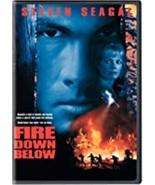 Fire Down Below Dvd - $9.99