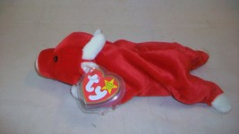 Snort the Bull Ty Beanie Baby DOB May 15, 1995 - $6.92