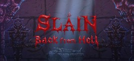 Slain Back From Hell PC Steam Code Key NEW Download Game Fast Region Free - $6.12
