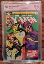 X-men #142 (Marvel, 1981) CBCS ART - $247.50