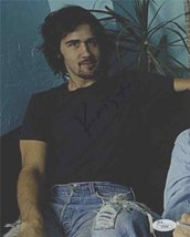 Krist Novoselic 'Nirvana' Signed 8x10 Photo Certified Authentic JSA COA - $168.29