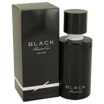 Kenneth Cole Black Eau De Parfum Spray 3.4 Oz For Women  - $39.86