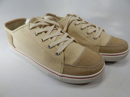 Spenco CVO S2 Sz 9 M (D) EU 42.5 Men's Sneakers Casual Shoes Khaki Beige Brown