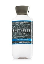 Bath & Body Works Lotion For Men Whitewater Rush - $33.99