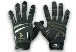 Bionic Beast Mode Fitness Full Finger Women's Gloves, All Sizes Available  - $29.99