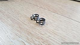honda acura clip clamp solenoid evaporative pcv  - $7.91
