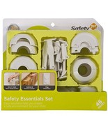 Safety 1st Essentials Childproofing Kit, 46 Pieces - $19.99