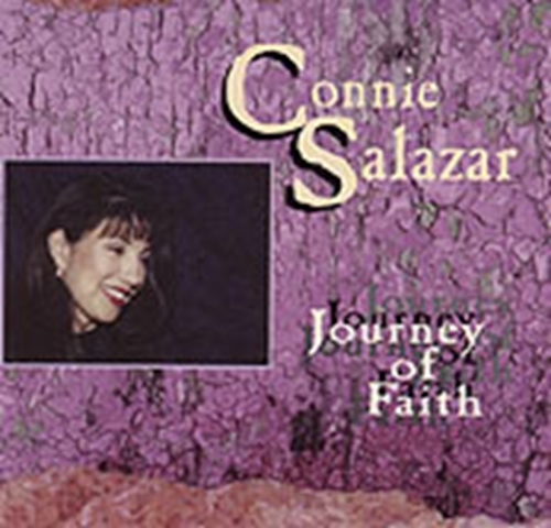 Journey of faith by connie salazar