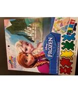 Savvi Magic Paint Posters 16 Sheets - Disney Frozen - $14.69