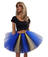 Dory the Fish Tutu Skirt - Adult and Child Sizes Available - $20.00+