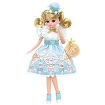 Licca-chan Doll LD- 13 Cinnamoroll I Love Licca-chan - $49.00