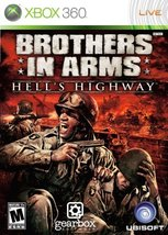Brothers in Arms: Hell's Highway [Xbox 360] - $49.49