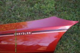Chrysler CrossFire SRT Fender Driver Left Side - LH ***LOCAL PICK UP ONLY*** image 3