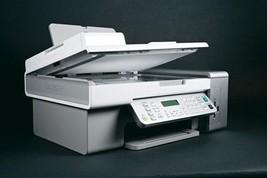 Lexmark X5470 All-In-One Inkjet Printer - $89.40