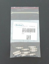 LOT OF 11 NIB NORDSON 939683A FAST ACTING FUSES image 1