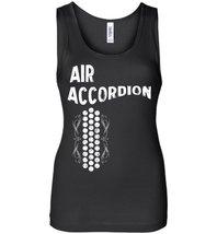 Air Accordion Tank Top - $29.21 CAD+