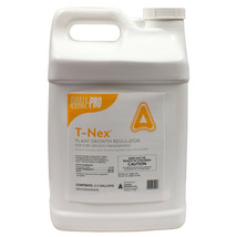 T-Nex Plant Growth Regulator 2.5 GL TurfGrass Growth Regulator Trinexapa... - $336.99