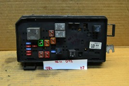06-11 Cadillac DTS Under Hood Fuse Box Junction Oem 20838678 Module 117-... - $149.99