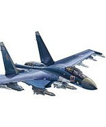 Great Wall Hobby 1/48 Russian Air Force Su-35S Flanker E Ground Attack E... - $124.00