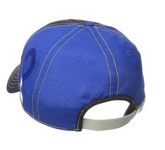 True Religion Men's Raised Horseshoe Logo Baseball Hat Sports Strapback Cap image 3