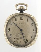 Waltham Pocket Watch 1894 - $509.15