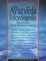 The Ayurveda Encyclopedia: Natural Secrets to Healing, Prevention & Long... - $24.70