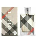 Burberry Brit Eau De Parfum Spray for Women, 1.0 Oz / 30 Ml - $26.95