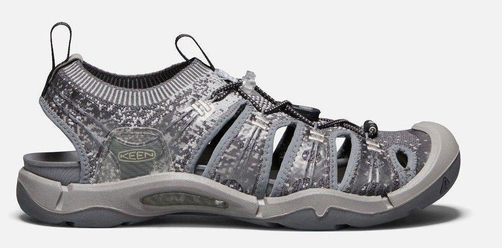 Keen EvoFit One Size US 9 M EU 42 Men's Sport Sandals Paloma / Raven