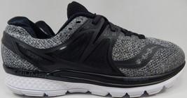 Saucony Triumph ISO 3 LR Marl Black Shoes Mens Size US 11.5 M (D) EU 46 S20361-1