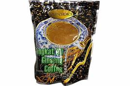 Gold Choice Instant Tongkat Ali Ginseng Coffee ( 12 Pack ) - $127.71