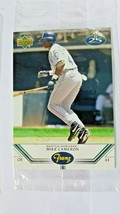 2002 Upper Deck Seattle Mariners Franz #7 of 16 Mike Cameron Baseball Card - $7.66