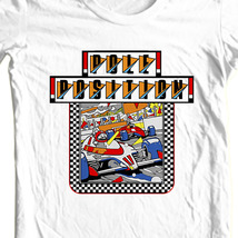 Pole position t shirt retro old video game arcade 80 s online store for sale tee thumb200