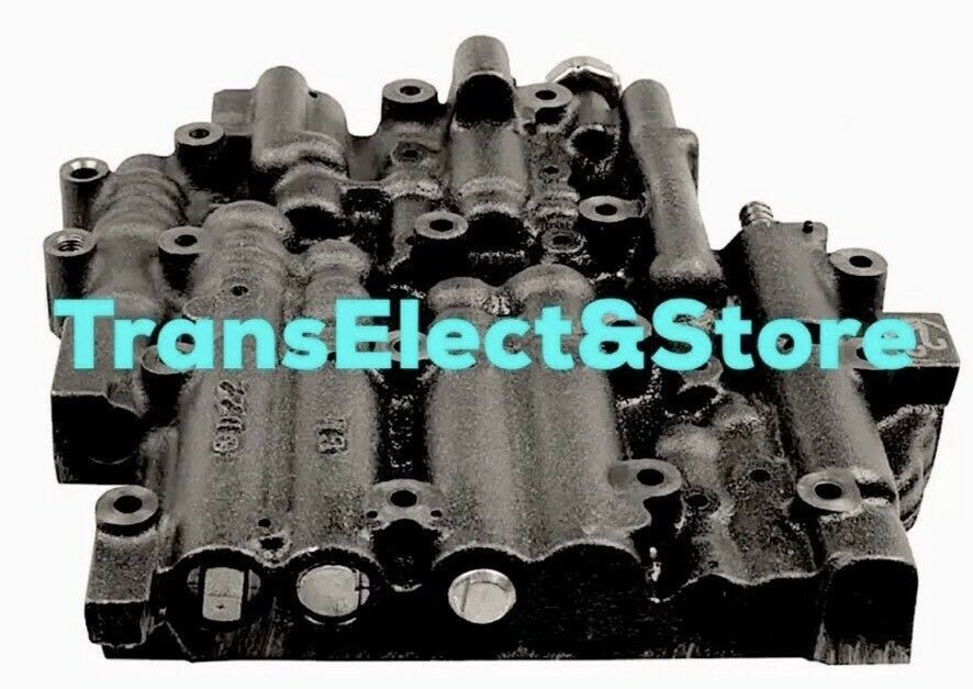 74740HA - 700R4, VALVE BODY, AUXILIARY TYPE, 1 SWITCH, 1987-1992 GM