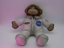 "Kennedy Space Center 2001 15"" Space Monkey Plush - $19.80"