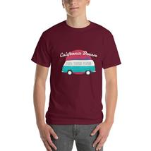 men california dream Short-Sleeve T-Shirt - $26.00+