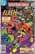 Super-Team Family Comic Book #15 DC Comics 1978 NEAR MINT - $28.92