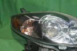 06-07 Mazda 5 Mazda5 HID Xenon Headlight Head Light Lamp Passenger Right RH image 4