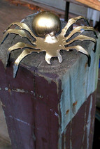 Metal Spider - $15.00