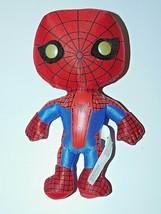 """Funko Marvel Plushies 2011 Spider-Man Toy - Plush, Plushie - 7.5"""" Tall Vintage - $12.83"""