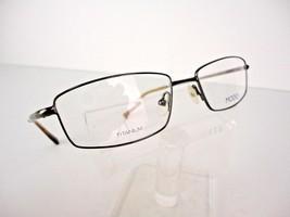 MODO TITANIUM Mod. 605 (GREY) grey54 x 17 145 mm Eyeglass Frames - $24.70