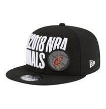 New Era Men's 2018 NBA Finals Cleveland Cavaliers 9Fifty Hat - $56.09