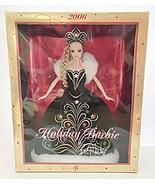 2006 Christmas Holiday Barbie Bob Mackie Design Collectors Edition New i... - $55.44