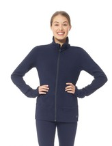 Mondor Model 4882 Supplex Girls Skating Jacket Navy- size CHild 8-10 - $80.00