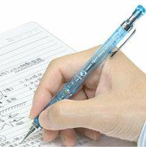 Zebra Mechanical Pencil, 0.5mm, Light Green Body (MA42-LG) image 5