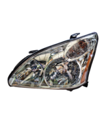 TYC 2004-2009 Lexus RX LEFT Driver Side Front Headlight Replacement LX25... - $113.85