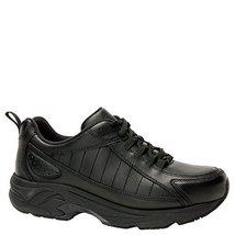 Drew Shoe Women's Fusion Sneakers,Black,6.5 M - $144.95